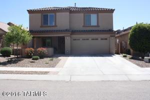 1243 W Varese Way, Tucson, AZ