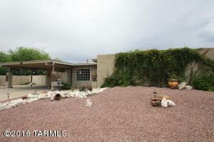 2840 S Brown Ave, Tucson, AZ