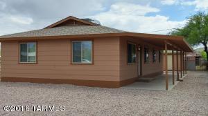 1527 W Ontario St, Tucson, AZ