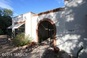 1089 N Via Primavera, Tucson, AZ