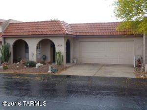 5701 N Camino De Las Estrellas, Tucson, AZ