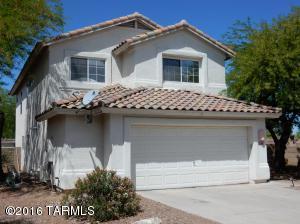 9179 N Ironwood Bluffs Ln, Tucson, AZ
