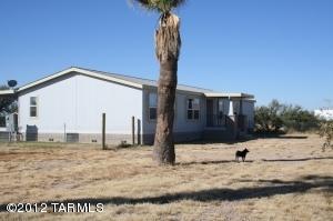 2319 W Airport Rd, Willcox, AZ