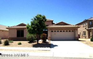 12966 E Douglas Camp Spring Dr, Vail, AZ