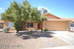 2366 S Quail Hollow Dr, Tucson AZ 85710