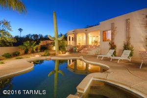 5840 N Mina Vis, Tucson, AZ