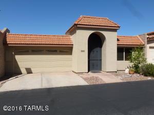 5625 N Camino Del Sol, Tucson, AZ