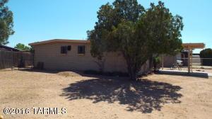4331 E Rex St, Tucson, AZ