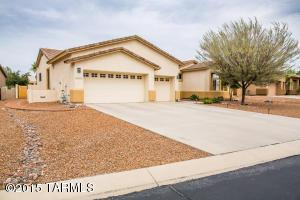 11511 N Mountain Breeze Dr, Tucson, AZ