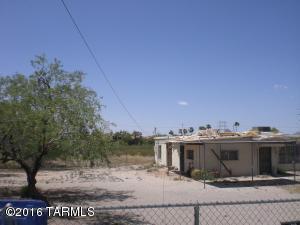 5644 S White Rock Av Ave, Tucson, AZ