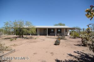 5342 N Blacktail Rd, Marana AZ 85653