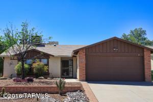 3641 W Butterfly Ln, Tucson, AZ