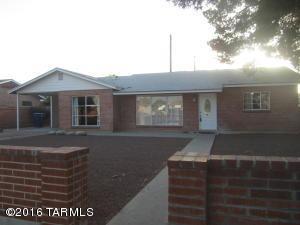 510 S Grinnell Ave, Tucson AZ 85710