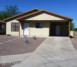 1815 N Silver Mountain Pl, Tucson, AZ