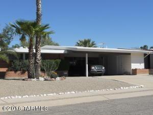 2225 S Pebble Beach Ave, Tucson AZ 85710