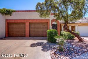 1401 W Calle Platino, Tucson, AZ