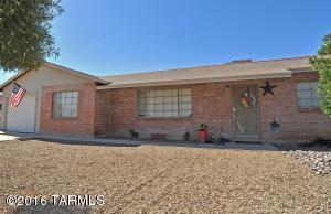7050 E Calle Canis, Tucson, AZ