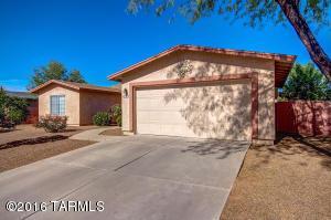 7781 S Tarbela Ave, Tucson, AZ