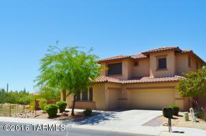 12261 N Whistling Wind Av Ave, Marana AZ 85658