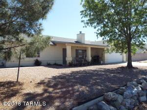 1402 Bobcat Ln, Willcox, AZ