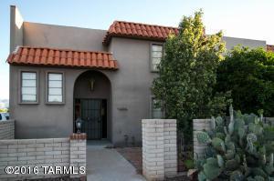 1224 S Camino Seco, Tucson AZ 85710