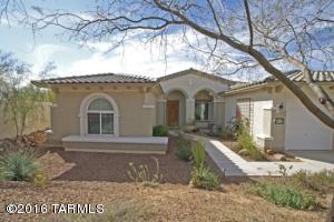 12635 N Morgan Ranch Rd, Tucson, AZ