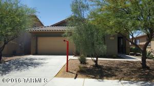 12931 N Fox Hollow Dr, Marana AZ 85653
