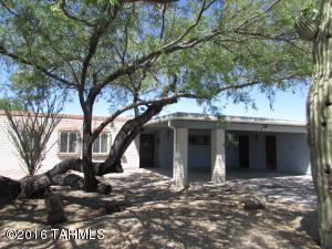 1642 S Regina Cleri Dr, Tucson AZ 85710