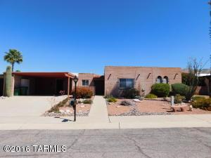 140 W Vista Grande Dr, Tucson, AZ