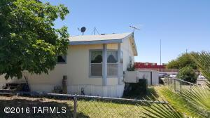 12202 N Anway Rd, Marana AZ 85653