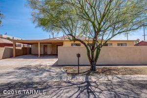 6310 E Calle Pegaso, Tucson AZ 85710