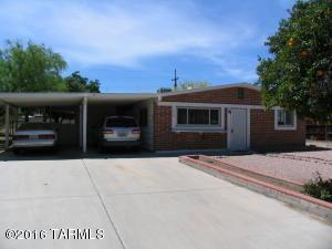 8062 E Malvern St, Tucson AZ 85710