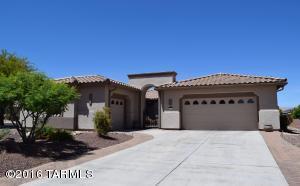 887 N Tamarack Ct, Green Valley, AZ