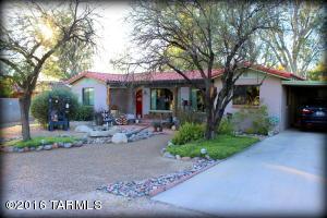 240 S Calle De La Azucena, Tucson, AZ