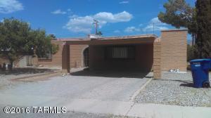 2225 S Avenida Guillermo, Tucson, AZ