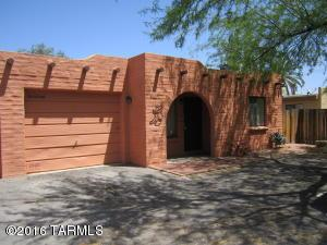 931 E Mesquite Dr, Tucson, AZ