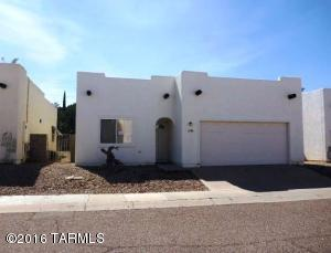 1146 Desert Oak Pl, Sierra Vista, AZ