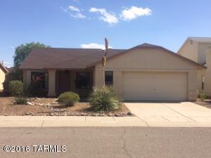 2815 W Chalfont Dr, Tucson, AZ