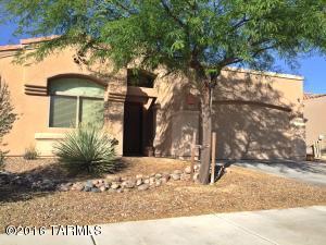 7545 W Pepper Ridge Rd, Tucson, AZ