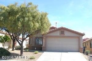 8486 E Sarnoff Ridge Loop, Tucson AZ 85710