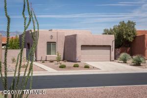 7665 E Palace Park Loop, Tucson AZ 85710