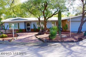 2488 N Shade Tree Ln, Tucson, AZ