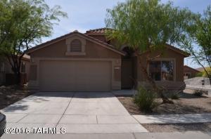 13116 E Mesquite Flat Spgs, Vail, AZ