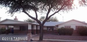 6420 E Calle Mercurio, Tucson AZ 85710