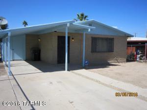1137 E 28th St, Tucson, AZ