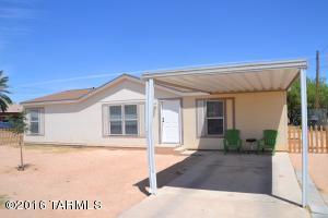 5765 S Morris Blvd, Tucson, AZ