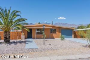 4307 E Hayhurst St, Tucson, AZ