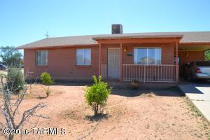 7400 W Calle Castile, Tucson, AZ