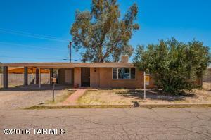 2331 E Warwick Vis, Tucson, AZ