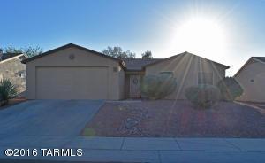 8747 N Golden Moon Way, Tucson, AZ